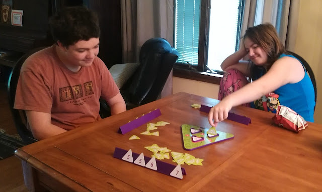 math game for multiplication and division
