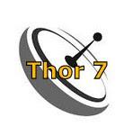 Thor 7 at 0.6°W
