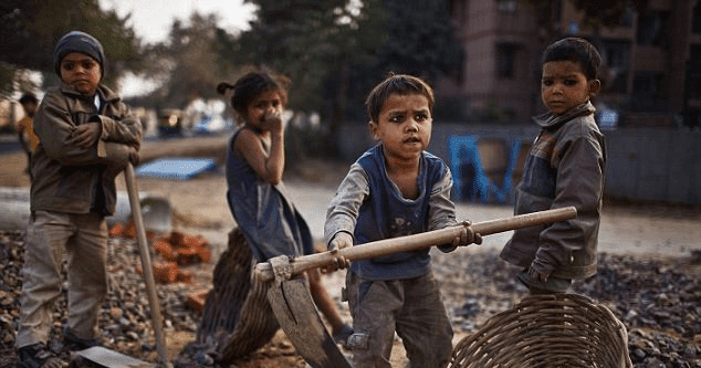 Avoid These 7 Companies That Support Child Slavery