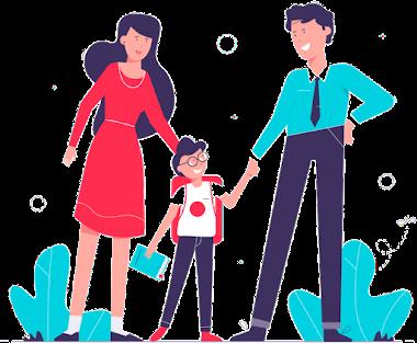 حماية الامهات والاطفال