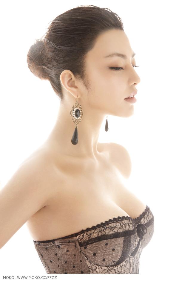 Moko girl's Ping Yuzhi - Part 2