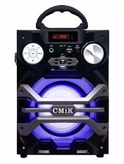cassa speaker bluetooth cmik mk-b26