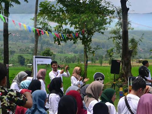 Bumi Disabilitas Kabupaten Bandung