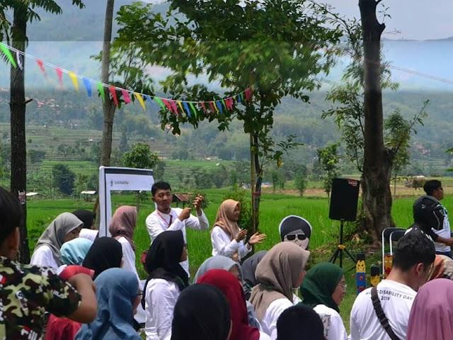 Menuju Indonesia yang Ramah Terhadap Penyandang Disabillitas