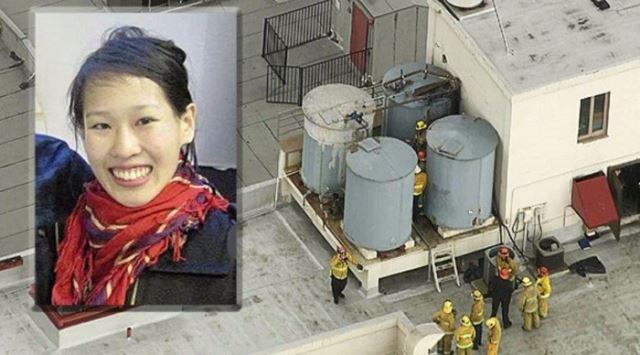 Ο μυστηριώδης θάνατος της Elisa Lam