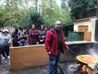 Pesca Discapacitados Aranjuez