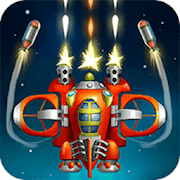 Playstore icon of Solar Squad