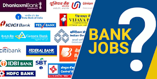 jobs in banking sector