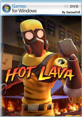 Hot Lava (2019) PC [Full] Español [MEGA]