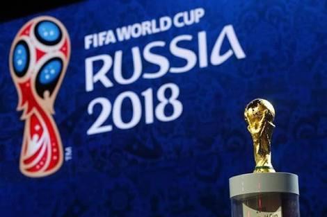Daftar Chanel Yang Menyiarkan Piala Dunia 2018 Rusia