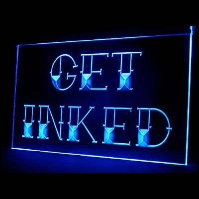 Coolest Tattoo Shop & Artist Names for Parlors