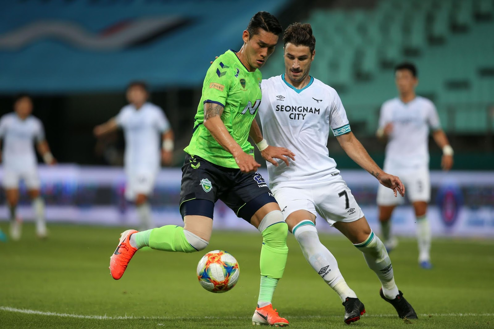 K League 1 Preview: Jeonbuk Hyundai Motors