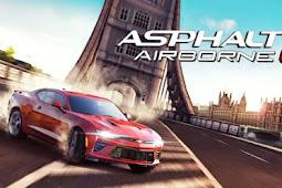 √ Asphalt 8 Airborne Apk Terbaru Grafik Keren!