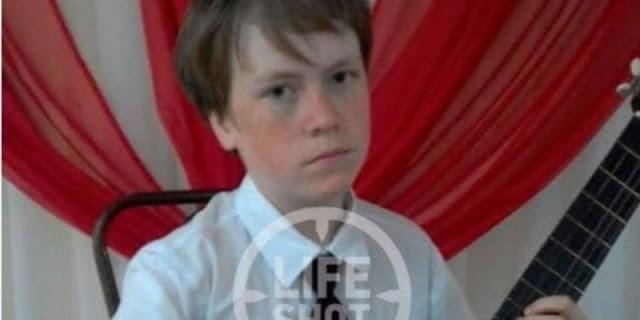 Пермский подросток зарубил топором мать и 12-летнюю сестру, а затем дождался и убил отца
