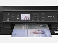 Download Epson Stylus SX525WD Driver Printer