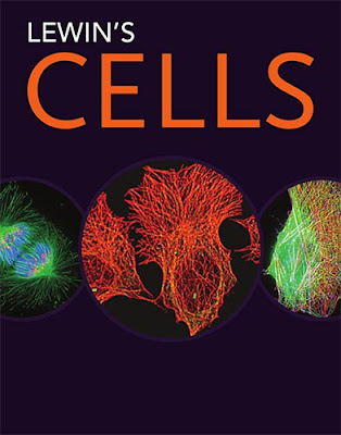 Lewin's Cells 3rd Edition