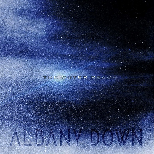 ALBANY DOWN - The Outer Reach (2016) full