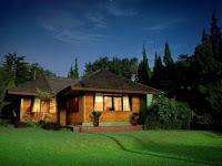 Hotel di Lembang yang Punya Pemandangan ala Eropa