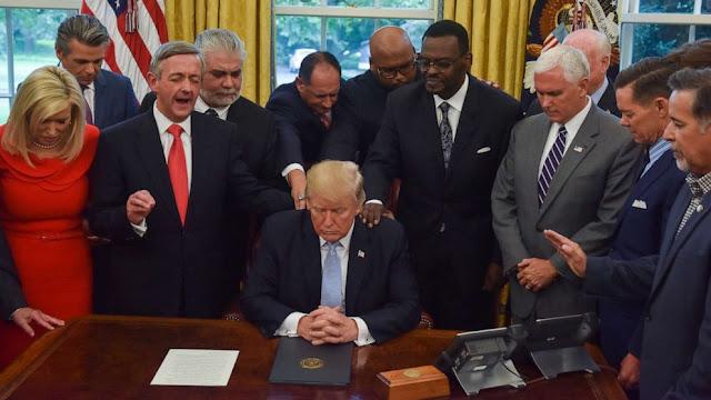 Biden di Ambang Menang, Trump Uring-uringan di Gedung Putih
