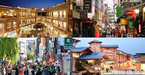 Paket Tour Tahun Baru Korea Selatan