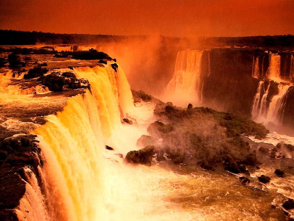 Top Ten Waterfalls,Famous Waterfll Wallpapers,Waterfalls ...