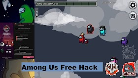 Among us FREE Hack PC - FREE RADAR ,See Impostors, Wallhack, Speed Hack Undetected 2020