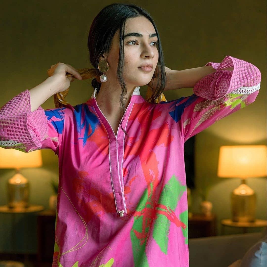 Saheefa Jabbar Stunning looks in New Pictures