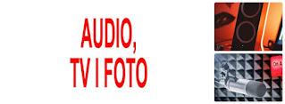 BESPLATNO POSTAVLJANJE SVIH TIPOVA ŽAD OGLASA ZA AUDIO, TV, FOTO