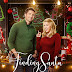 "Finding Santa - a Hallmark Channel Original ""Countdown to Christmas"" Movie starring Jodie Sweetin & Eric Winter!"