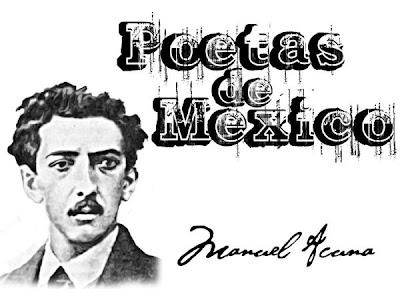 ESTO PASO: 1849: NACIÓ Manuel Acuña, poeta mexicano (f. 1873).