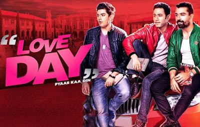 Fiza Ye Khiza - Love Day - Pyaar Ka Din (2016)