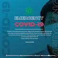 Total Warga Mentawai Yang Terinfeksi Covid-19 Mencapai 607 Orang