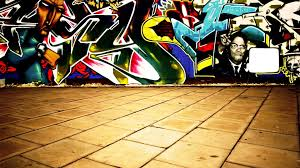 Boy graffiti Hd wallpaper