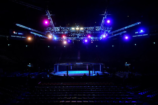 UFC and Battle Motors Announce New Innovative Marketing Partnership