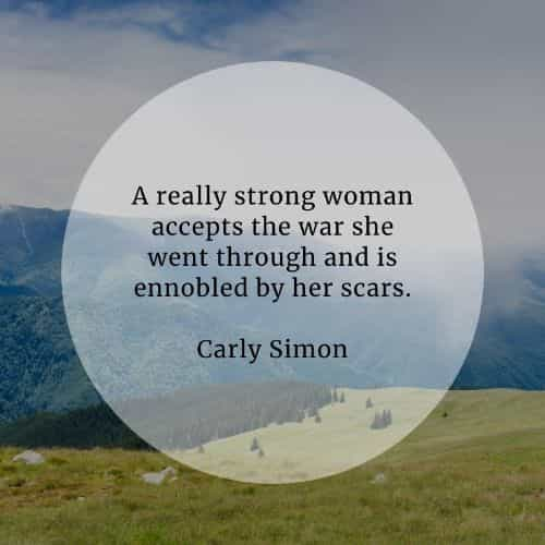 Strong women quotes that'll help you become confident