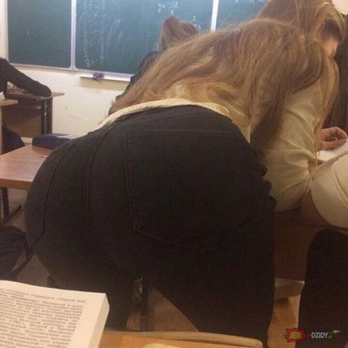 13 professoras estupidamente gostosas