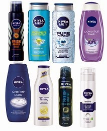 Some Excellent Deals on Nivea Beauty & Personal Care Products @ Flipkart