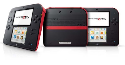 NDS2-Nintendo-nuevaconsolanintendo-3DS- N3DS-nintendo 2DS-consolaportatilnintendo2ds-
