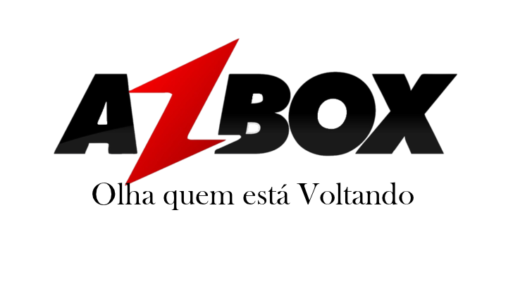 AZBOX está de volta ao Sistema Alternativo