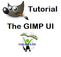 GIMP UI