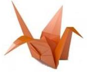 seni melipat origami