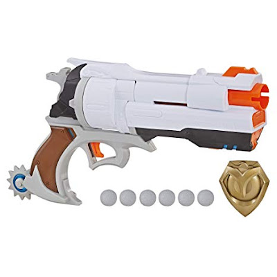 Súng Nerf Rival Overwatch Blaster