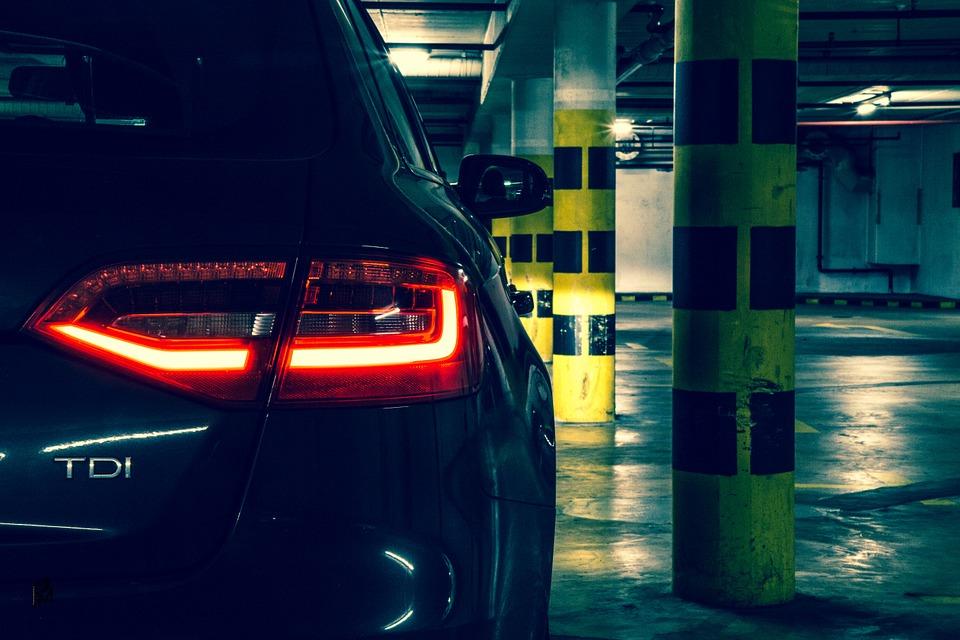 Snel betere verlichting in tunnel onder A58 bij Woensdrecht - LED Nieuws