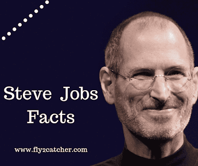 Steve Jobs Facts, Steve Jobs  photo, Steve Jobs biography