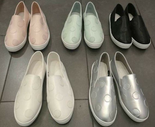 5 Jenis Sepatu VNC Untuk Segala Aktivitas Yang Perlu Anda Ketahui