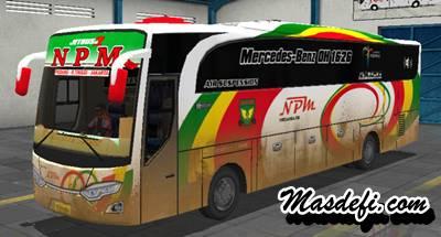livery bussid hd npm kotor