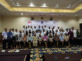 Pengacara Dims Sitompull Mds: Pelatihan Dan Uji Kompetensi Asesor Kemampuan Badan Usaha (AKBU) Sukses Di Selenggarakan