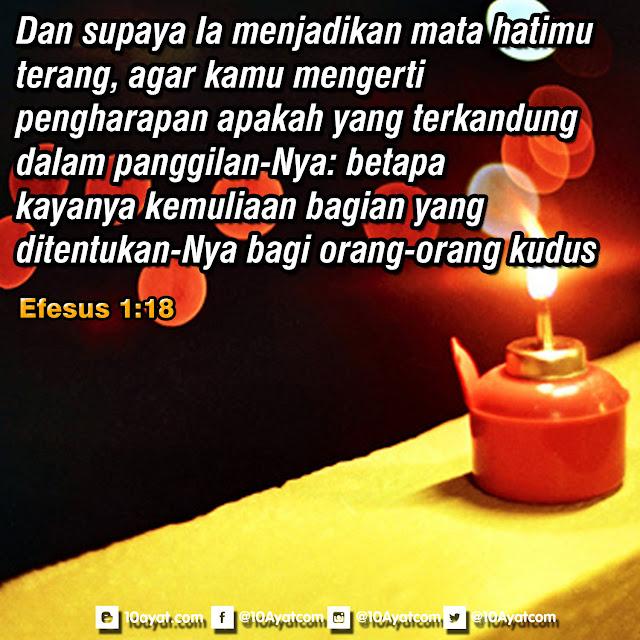 Efesus 1:8