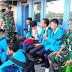 TNI Sebar Virus Anti Nakal di Lokasi TMMD