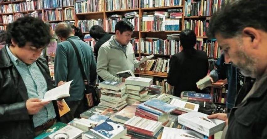 EL PRECIO DE LEER EN PERÚ: Ley del libro en debate